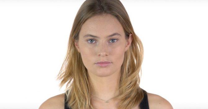 Suivez en live le cours de maquillage offert par YVES SAINT LAURENT BEAUTÉ - 1