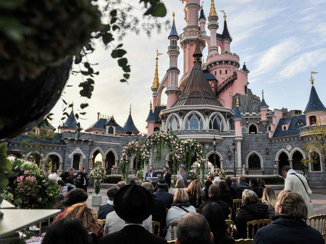 Se marier à Disneyland Paris, c'est comment? - 1