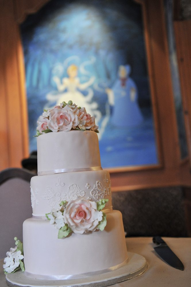 Se marier à Disneyland Paris, c'est comment? - 3