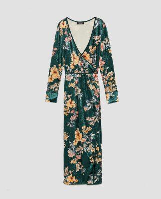 76578054dbd Robe longue en hiver  comment la porter   Notre shopping !
