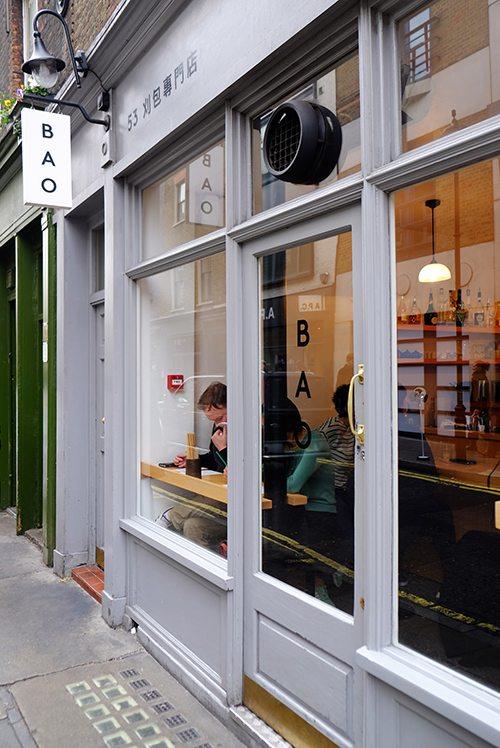 Les carnets de voyage de Céline: Londres en mode Brex-Eat! - 6