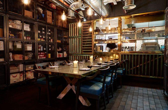 Les carnets de voyage de Céline: Londres en mode Brex-Eat! - 9