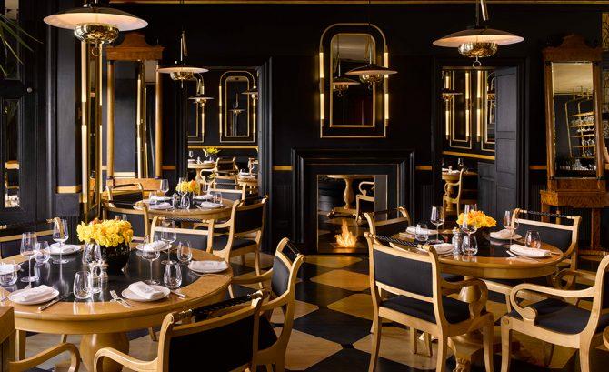 Les carnets de voyage de Céline: Londres en mode Brex-Eat! - 4