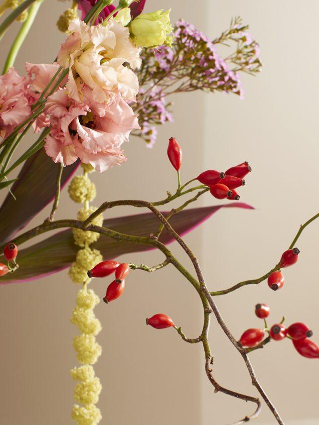 Où trouver les plus beaux bouquets de fleurs de Bruxelles ? - 1