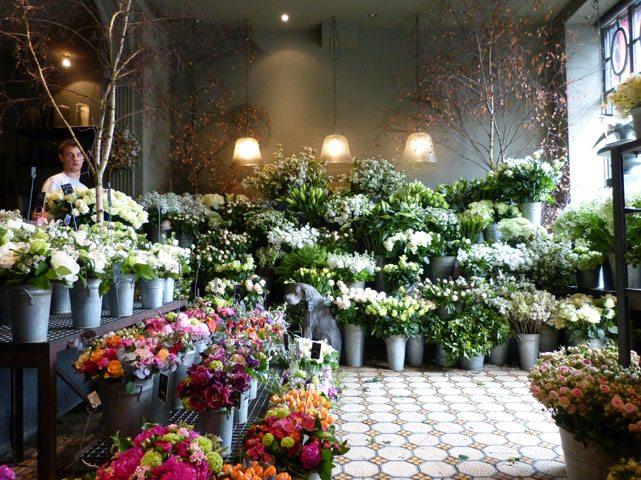 Où trouver les plus beaux bouquets de fleurs de Bruxelles ? - 11