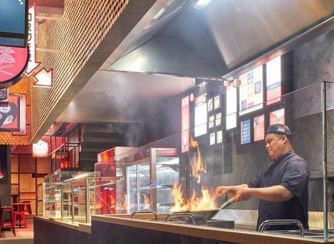 Gatsu Gatsu: le spot street food le plus rock'n roll de Bruxelles