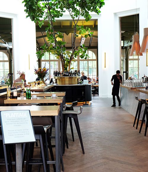 Les carnets de voyage de Céline: Amsterdam en poussette - 11