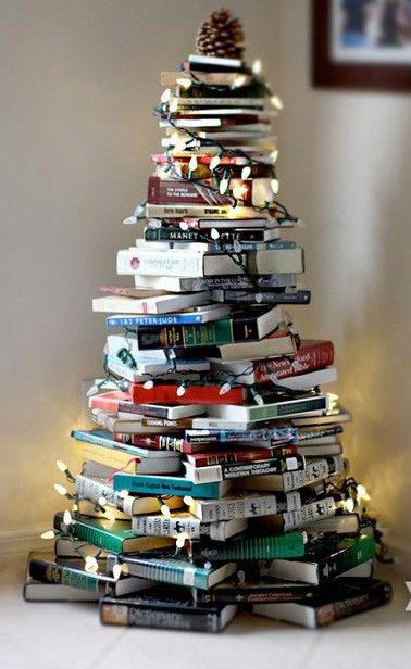 DIY: Les 10 plus cool sapins de Noël à faire soi-même - 6