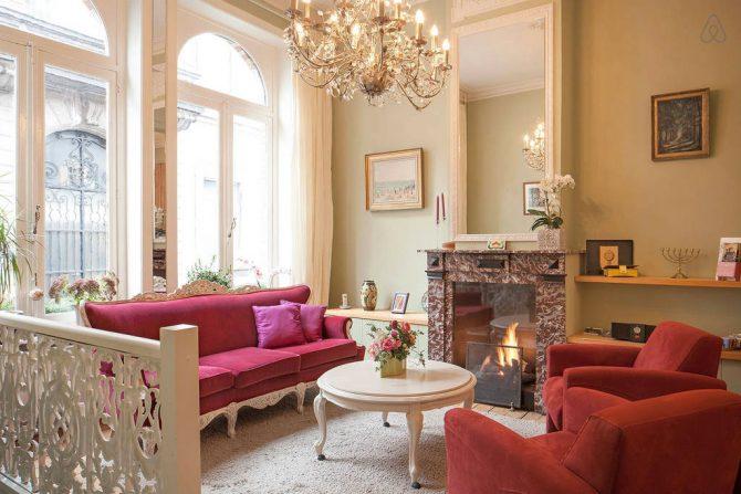 Exclu: quels sont les Airbnb les plus recherchés en Belgique ? - 1