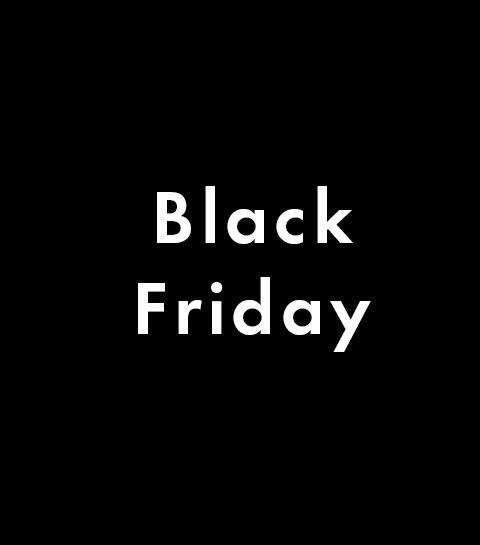 Notre bible du Black Friday: quelles sont les meilleures affaires ?