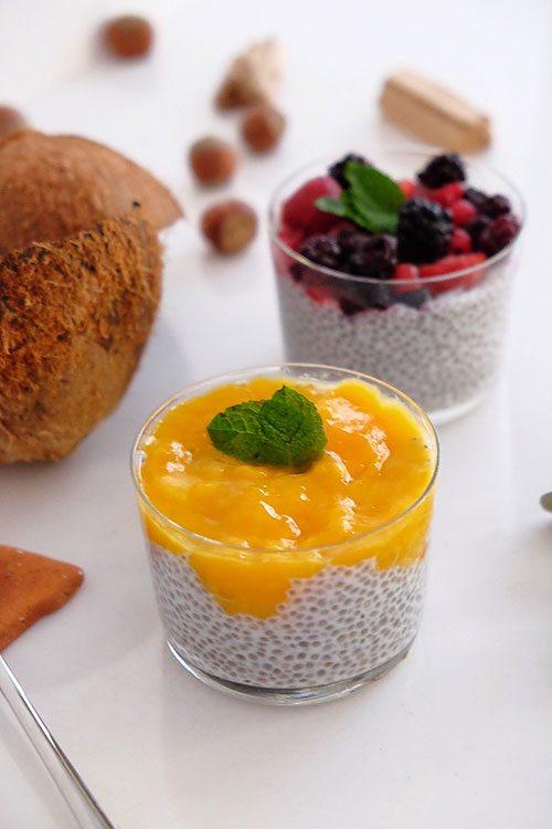 6 recettes healthy et veggie pour pimenter l'hiver - 10