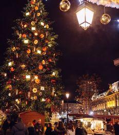 8 marchés de Noël à l'étranger qui font rêver