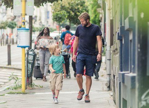 Qui sont ces pères modèles qui nous filent des complexes?