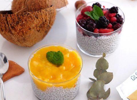 6 recettes healthy et veggie pour pimenter l'hiver