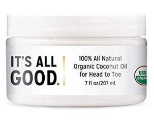 crème de coco naturelle