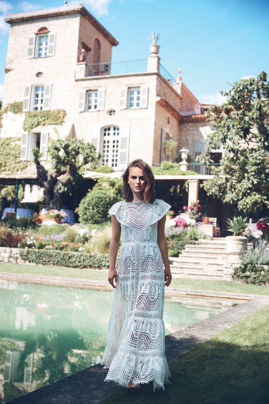 Confessions de Natalie Portman fan de beauté vegan - 1