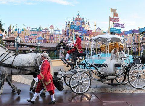 Se marier à Disneyland Paris, c'est comment?