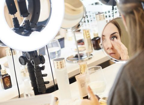Masterclass Estée Lauder : un atelier sur-mesure pour trouver le fond de teint parfait