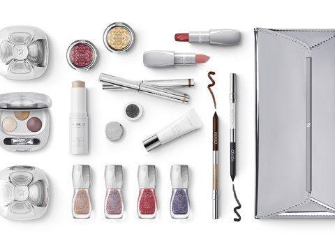 Kiko sort une collection de maquillage complétement givrée