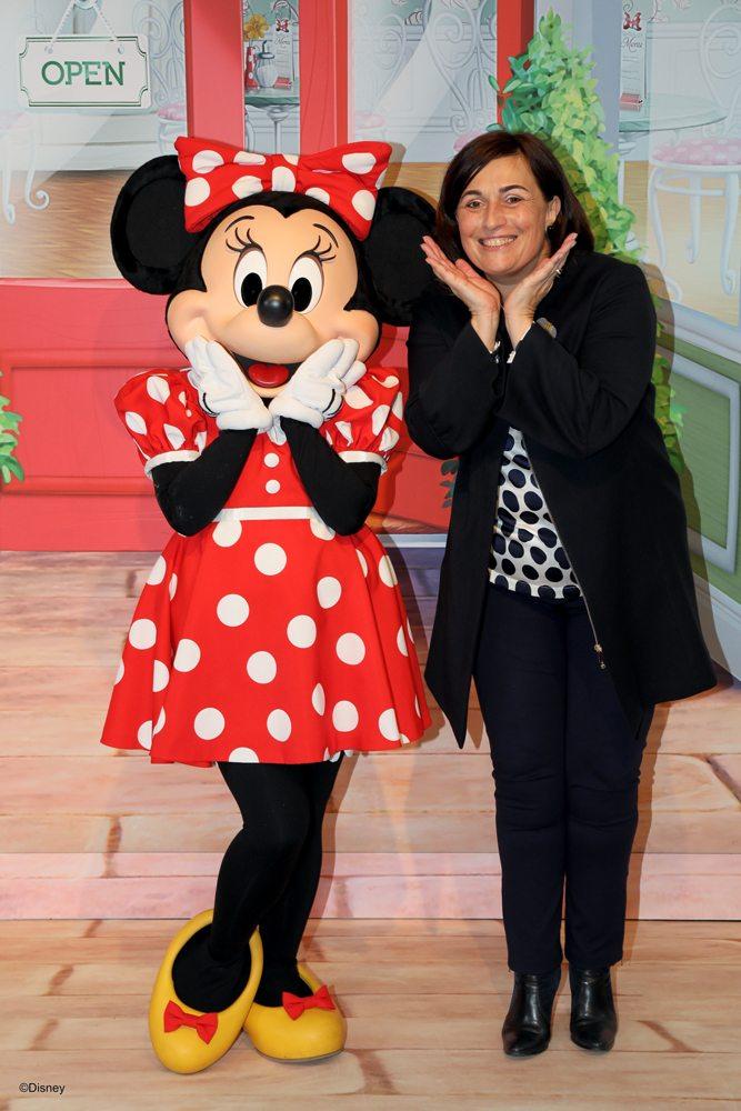 Métier insolite : qui est l'agent des personnages Disney ? - 1
