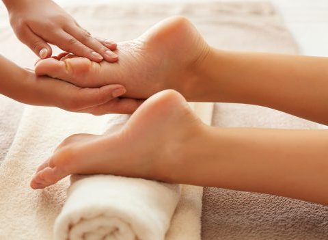 J'ai testé : un massage détox qui réduit le stress et la fatigue mentale