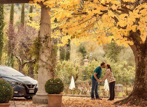 C'était comment ? 4 jours en amoureux en Toscane