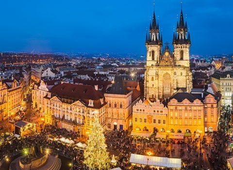 6 marchés de Noël qui font rêver pas (trop) loin de chez nous