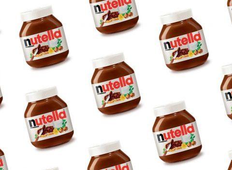 La recette du Nutella va changer