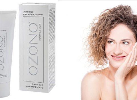 Les soins à l'ozone pour une peau et des cheveux au top pour les fêtes