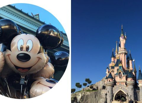 Métier insolite : qui est l'agent des personnages Disney ?