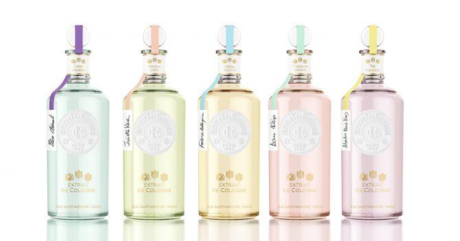 7 façons originales et sophistiquées de se parfumer - 1