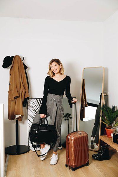 KURE : les astuces de voyage d'une businesswoman globetrotteuse - 1