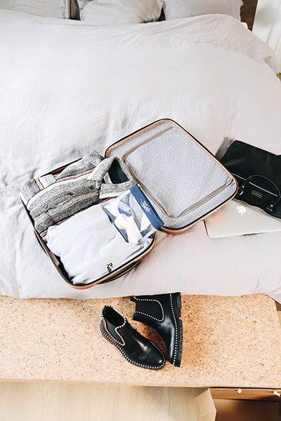 KURE : les astuces de voyage d'une businesswoman globetrotteuse - 3
