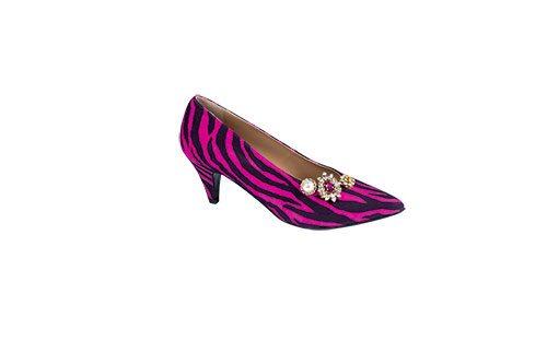 Sarenza x Shourouk ou les clip des chaussures qui nous font danser - 3