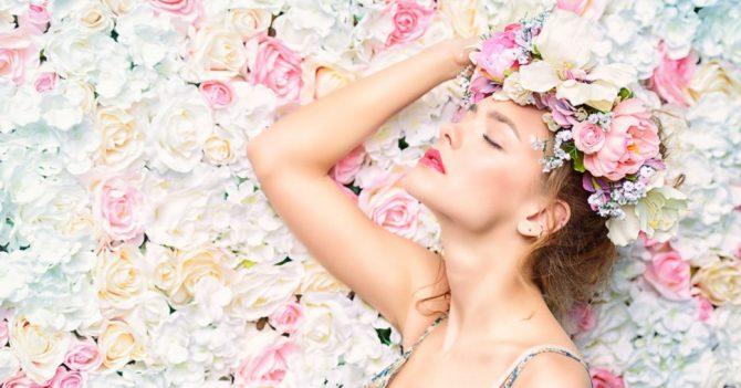 7 façons originales et sophistiquées de se parfumer - 2