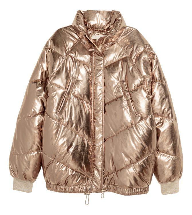 shopping_goud_gold_jas_bomber_dons_shiny_hm4999e