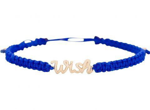 Ce bracelet va réaliser le rêve d'une petite fille gravement malade