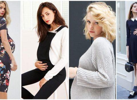 Maternité: 20 vêtements de grossesse pour être stylée