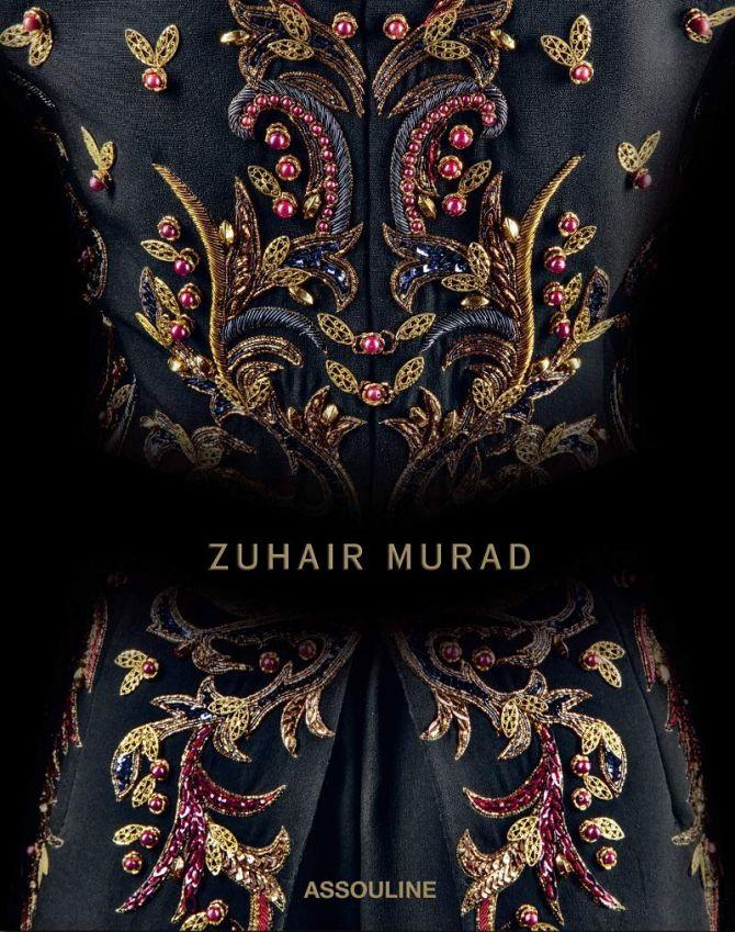 livre mode zuhair murad
