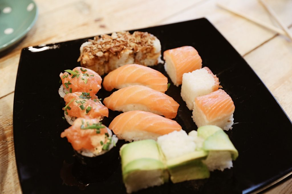 5 raisons de craquer pour la ELLE Sushi Box - 1