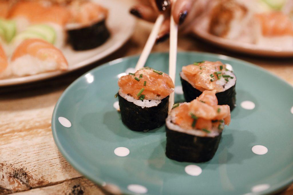 5 raisons de craquer pour la ELLE Sushi Box - 3
