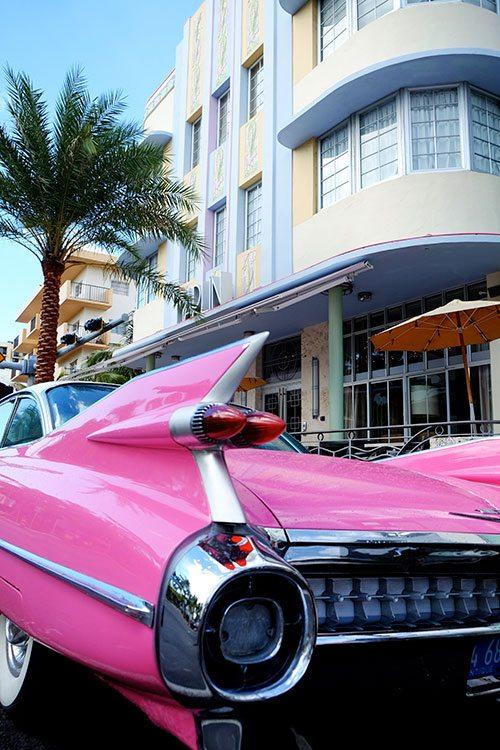 Les carnets de voyage de Céline: Miami baby! - 3