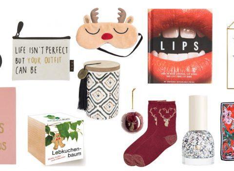 35 cadeaux à 10 euros maxi pour un Noël entre amis