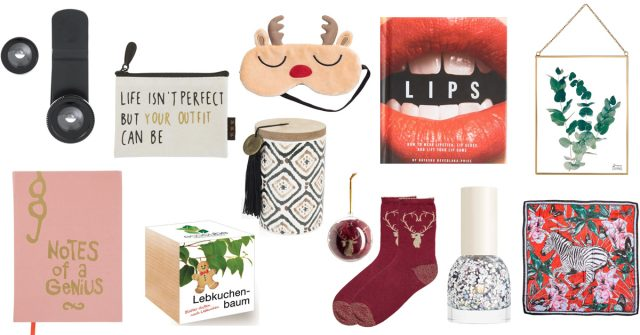 35 cadeaux 10 euros maxi pour un no l entre amis. Black Bedroom Furniture Sets. Home Design Ideas