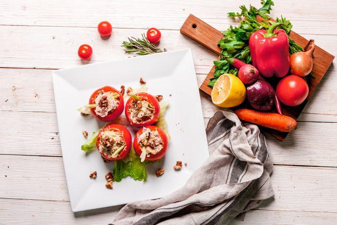 Comment réussir ses photos de plats sur Instagram ? - 1