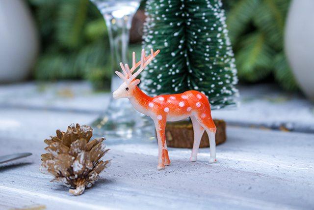 Comment réussir les photos de votre repas de Noël ? - 4