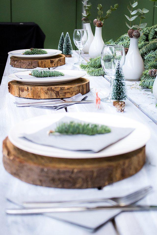Comment réussir les photos de votre repas de Noël ? - 5