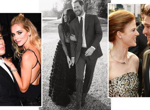 Quels sont les mariages de stars les plus attendus en 2018 ?