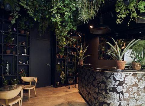 Un hôtel secret vient d'ouvrir ses portes à Bruxelles