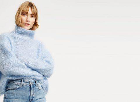 DIY : un pull en mohair tout doux pour l'hiver